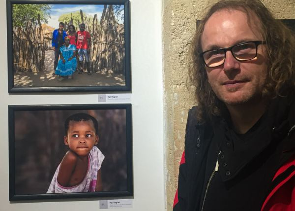 Kai Rogler / Paris Photo Off 2019